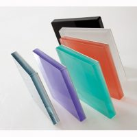 double moulded plastic sheets